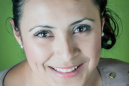 Daisy Barocio Principal of EP Dual Language Academy