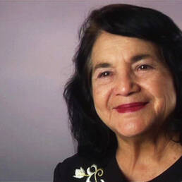 Dolores Huerta, Honorary Member, Board of Directors