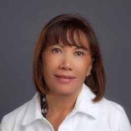 Lori Ramos Ehrlich – Vice-Chair, Board of Directors