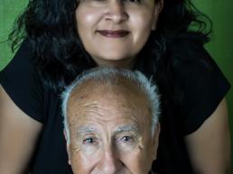 Escuela Popular History Patricia and Jose