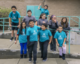 Dual Language Academy Newsletters and Announcements
