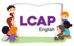 LCAP English