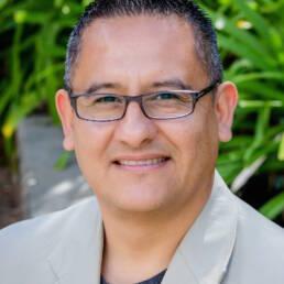 Pablo Requerin, Chair, Board of Directors