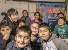 Dual Language Academy Calendar