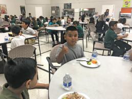 Escuela Popular in San Jose